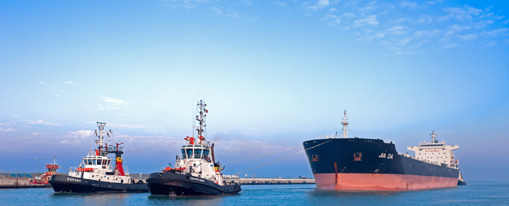 Trimco - We Provide Safety to Towage